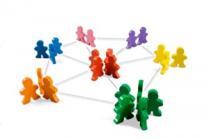 Moderatoren-Teamentwicklung